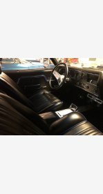 1970 Chevrolet Chevelle SS for sale 101482600