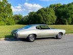 1970 Chevrolet Chevelle SS for sale 101486829