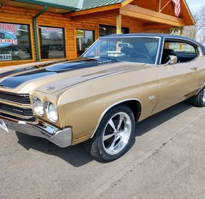 1970 Chevrolet Chevelle SS for sale 101490155
