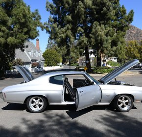1970 Chevrolet Chevelle SS for sale 101492088