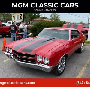 1970 Chevrolet Chevelle for sale 101496242