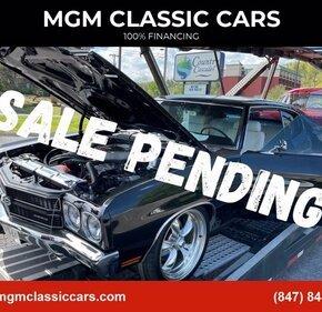 1970 Chevrolet Chevelle for sale 101496257