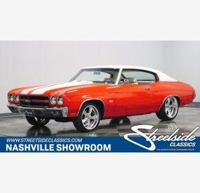 1970 Chevrolet Chevelle for sale 101496469