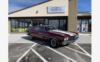 1970 Chevrolet Chevelle SS for sale 101496656