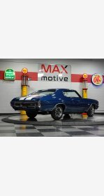 1970 Chevrolet Chevelle SS for sale 101501165