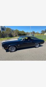 1970 Chevrolet Chevelle for sale 101504044
