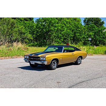 1970 Chevrolet Chevelle SS for sale 101508306