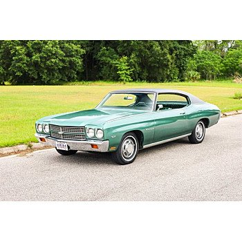 1970 Chevrolet Chevelle for sale 101515065