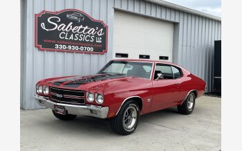 1970 Chevrolet Chevelle SS for sale 101525973