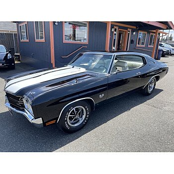1970 Chevrolet Chevelle for sale 101552665