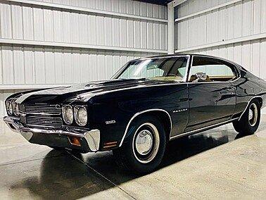 1970 Chevrolet Chevelle for sale 101555314
