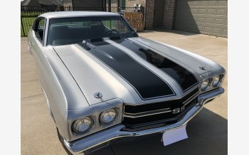 1970 Chevrolet Chevelle SS for sale 101555936