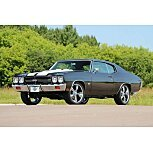 1970 Chevrolet Chevelle for sale 101558897