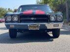 1970 Chevrolet Chevelle for sale 101562343