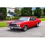 1970 Chevrolet Chevelle for sale 101563278