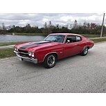 1970 Chevrolet Chevelle for sale 101575062
