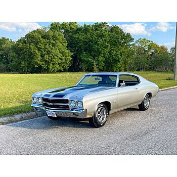 1970 Chevrolet Chevelle for sale 101578309