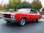 1970 Chevrolet Chevelle SS for sale 101585213