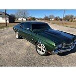 1970 Chevrolet Chevelle for sale 101585464