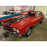 1970 Chevrolet Chevelle SS for sale 101585730