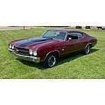 1970 Chevrolet Chevelle SS for sale 101585738