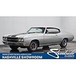 1970 Chevrolet Chevelle for sale 101595223