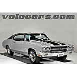 1970 Chevrolet Chevelle SS for sale 101597044