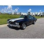 1970 Chevrolet Chevelle for sale 101597102