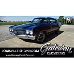 1970 Chevrolet Chevelle for sale 101599627