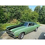 1970 Chevrolet Chevelle SS for sale 101600683