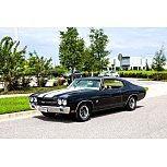 1970 Chevrolet Chevelle for sale 101610005