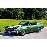 1970 Chevrolet Chevelle for sale 101618522