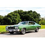 1970 Chevrolet Chevelle for sale 101618587