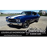 1970 Chevrolet Chevelle SS for sale 101618605