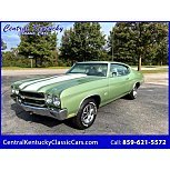 1970 Chevrolet Chevelle for sale 101627473