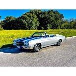 1970 Chevrolet Chevelle for sale 101629290