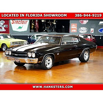 1970 Chevrolet Chevelle SS for sale 101629307