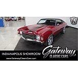1970 Chevrolet Chevelle for sale 101631149