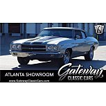 1970 Chevrolet Chevelle SS for sale 101631174