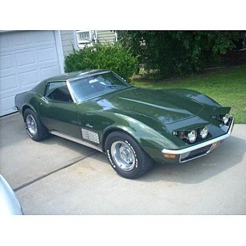 1970 Chevrolet Corvette for sale 100825529