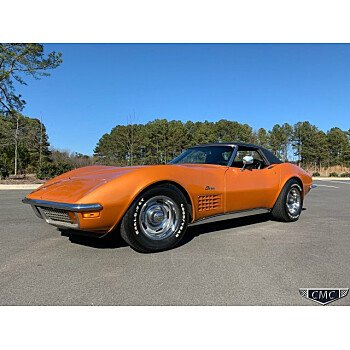 1970 Chevrolet Corvette for sale 101088151