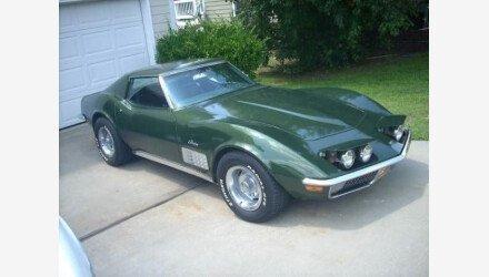 1970 Chevrolet Corvette for sale 100825529