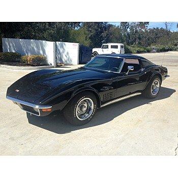 1970 Chevrolet Corvette for sale 100969901
