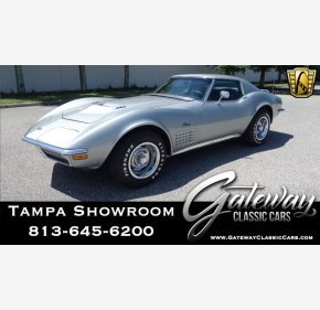 1970 Chevrolet Corvette for sale 100979167