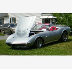 1970 Chevrolet Corvette for sale 100979408