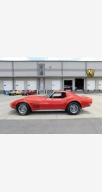 1970 Chevrolet Corvette for sale 101002046