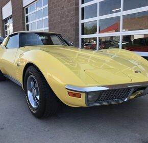 1970 Chevrolet Corvette for sale 101016799