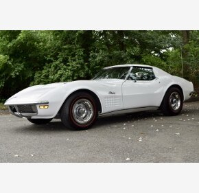 1970 Chevrolet Corvette for sale 101018682