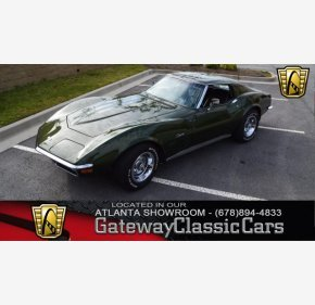 1970 Chevrolet Corvette for sale 101025074
