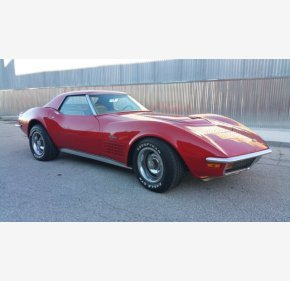 1970 Chevrolet Corvette for sale 101049135